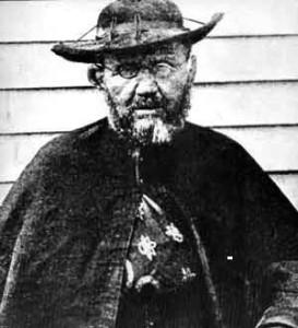 DAMIEN marzo 1889